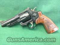 Smith & Wesson 29 ***ENGRAVED***