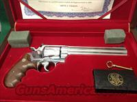 Smith & Wesson Magna Classic 629-3