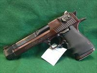 Desert Eagle High Polish