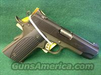 Nighthawk Heinie Signature Series 9mm