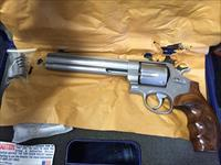 ***Smith & Wesson Model 629 PC Serial Number 1****