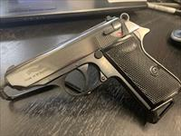 Walther PPK/S 22LR German Made