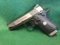 Wilson Combat CQB Compact Black/ Stainless