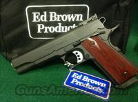Ed Brown Executive Target II