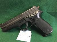 Sig Sauer P226 West Germany