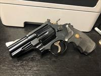 Smith & Wesson Model 29-5