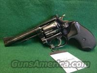 Smith & Wesson Model 34