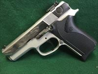 Smith & Wesson 3953 Polished