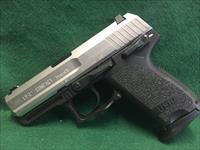 Heckler & Koch USP 9 Compact Stainless
