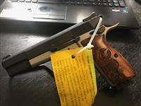 Nighthawk Custom Browning Hi Power MK III