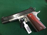 Kimber Custom II (Two Tone)
