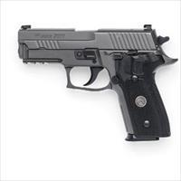 Sig Sauer P229 Legion Series 9mm
