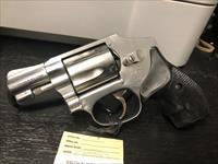 Smith & Wesson model 640