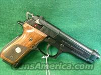"*** Beretta 92 FS ""TRIDENT Sports INC Exclusive 1 of 2014""***"
