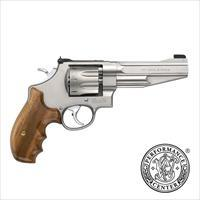 Smith & Wesson 627 Performance Center 170210