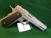 Kimber Classic Stainless Target