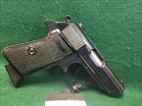 Walther PPK/S .380