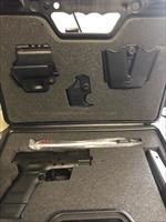 Springfield Armory XD Sub Compact