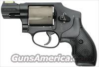 Smith & Wesson 340PD