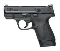 Smith & Wesson M&P Shield W/ Night Sights