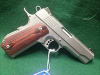 Ed Brown Special Forces Carry  ***38 Super*** Limited Run