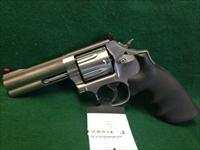 Smith & Wesson 686-6 4''