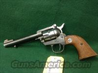 Ruger Single Six 22lr