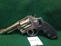 Smith & Wesson Model 58 Magnaported