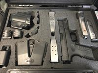 Springfield Armory XDm Compact