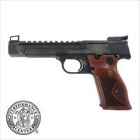 Smith & Wesson Model 41 Performance Center 178031
