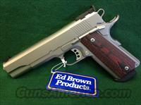 Ed Brown 38 SUPER 1911 G3 ***LIMITED RUN***