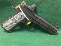 Nighthawk Custom 1911  Night Owl 9mm