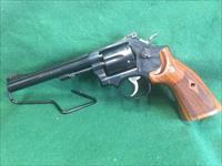 Smith & Wesson Model 48