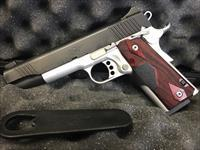 Kimber Custom Crimson Carry II