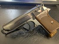 Walther PPK 22LR German Made 1967