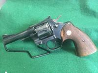 Colt Trooper 38SPL