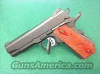 ED BROWN EXECUTIVE CARRY II