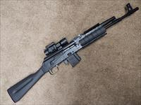 SAIGA .223 RIFLE W/VORTEX SIGHT 'NEW'