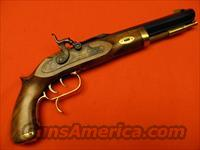 TRADITIONS .50 CAL. PERCUSSION TRAPPER  PISTOL