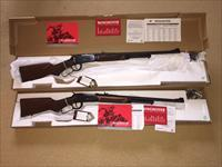 Pair NIB Winchester 9410's Lever Action .410 Ga Compact Packer, Consecutive Serial Numbers