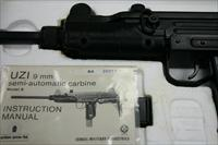Action Arms IMI UZI-B NIB.  Collector's dream