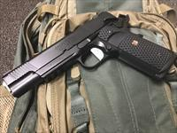 Springfield Armory Custom Shop 1911A1 Built for SWAT Team