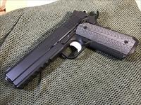 Full Custom Springfield Armory Operator Full Length Rail by Ned Christiansen