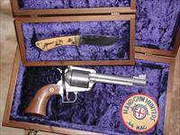RUGER BLACKHAWK KS47 - HHI - JD JONES SSK INDUSTRIES - ONE OF 65