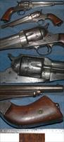 Remington M1875 Army revolver