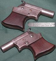 "Remington vest pocket .32 caliber ""split breech"" style derringer"