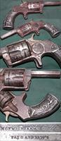 Norwich Arms Co. .32 caliber revolver