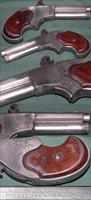 Remington Rider magazine pistol