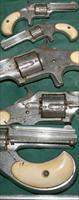 Remington Smoot No 2 cartridge revolver