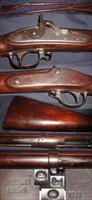 M1816 Springfield Type II musket dated 1824